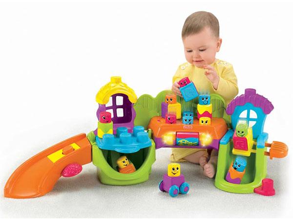 Топ лучших развивающих игрушек