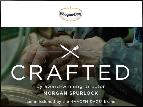 EXPIRING SOON: WIN Artisan-Crafted Prizes from Häagen-Dazs