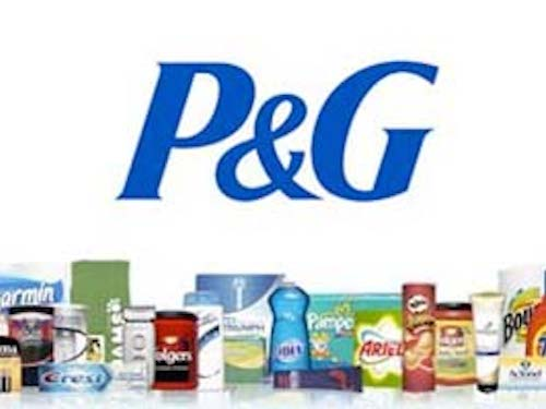 FREE P&G Product Samples with sign up