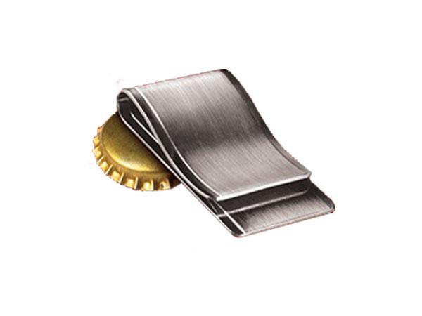 free money clip bottle opener from black mild with signup. Black Bedroom Furniture Sets. Home Design Ideas