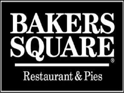 FREE Entrèe at BAKERS SQUARE® with sign up