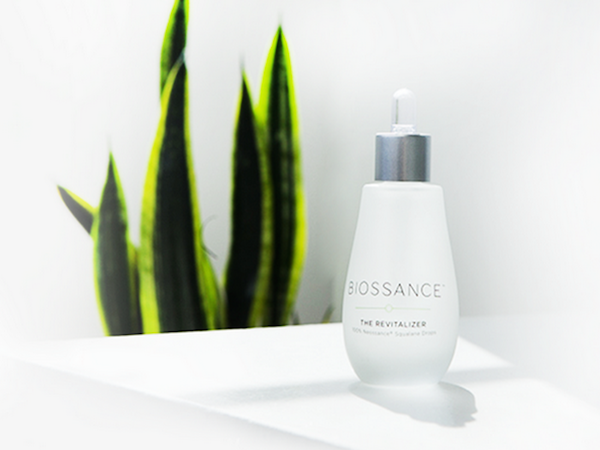 FREE Sample of Biossance™ The Revitalizer with short survey