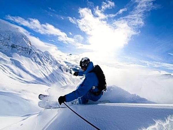 win a ski vacation