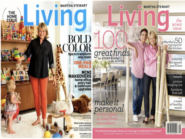 how to cancel martha stewart living magazine