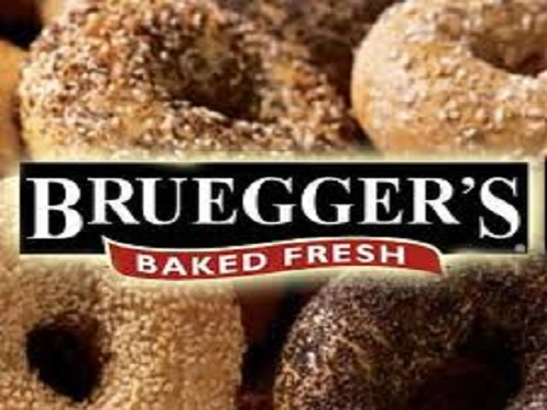 EXPIRED: FREE 3 Bagels at Bruegger's Bagels