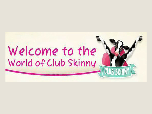 CLOSING SOON: Redeem your Club Skinny Points Now!