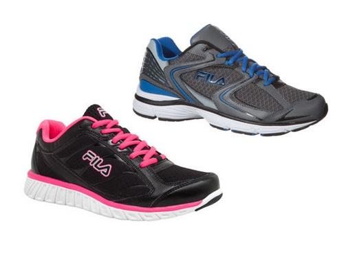 Fila Ladies Trail Shoe Review