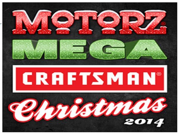 win craftsman tools