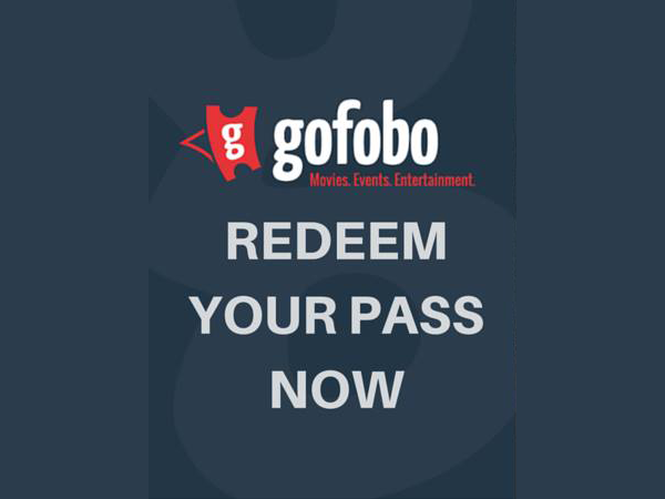 FREE Movie Screening Passes from Gofobo with sign up
