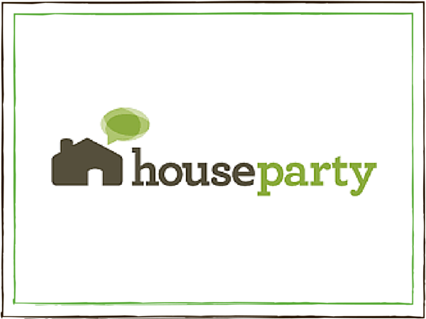 GET House Party FREEBIES with sign up