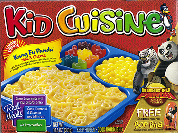 Kid cuisine funtastic movie ticket giveaway for American cuisine film