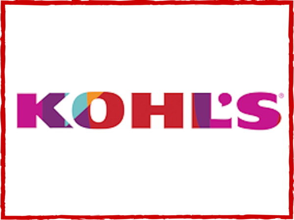 KOHL'S Amazing Discounts on Online Purchases