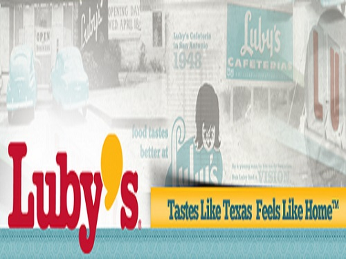 FREE Coupons from LUBY'S® with signup