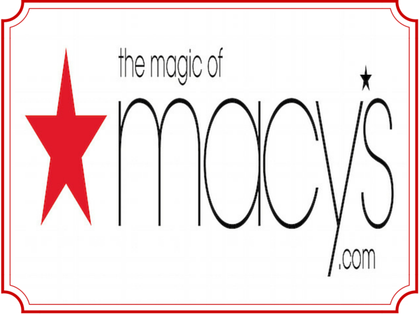 Get EXTRA 25% OFF Your Macy's Purchases
