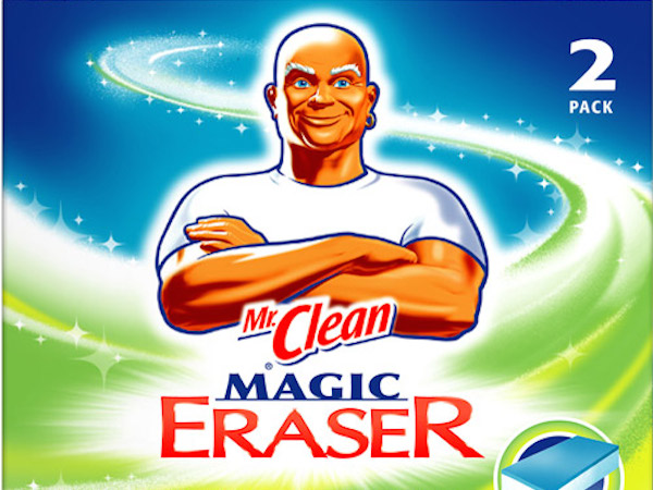 expired free sample of mr clean magic eraser with signup. Black Bedroom Furniture Sets. Home Design Ideas
