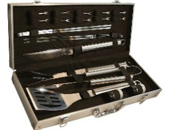 FREE Grill Set at Mor Furniture with signup