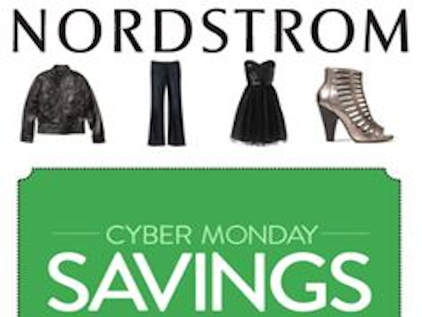 Nordstrom Huge Cyber Discounts Blissxo Com
