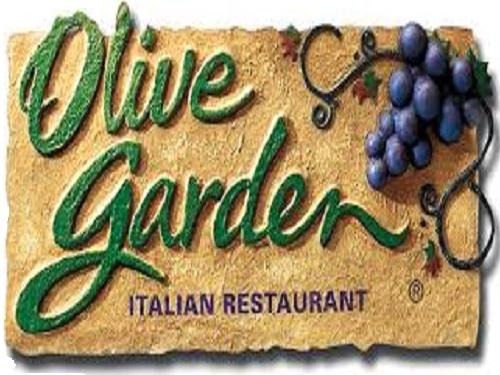 Bogo Free At Olive Garden