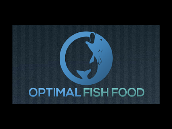 FREE Sample of Optimal Fish Food with sign up