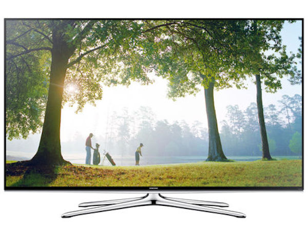 "LAST DAY Win Samsung 4k 55"" Ultra HD Curved Smart TV"
