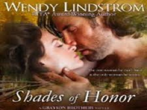 FREE eBOOK: Shades of Honor