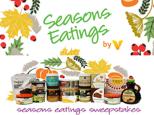 WIN $300 Healthy Cooking Pack from The Vitamin Shoppe