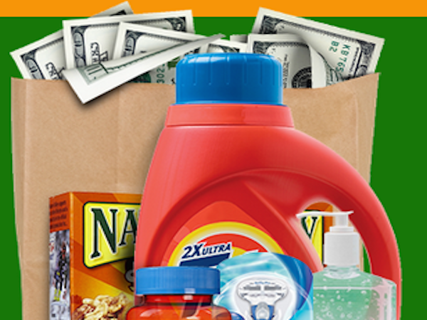 EXPIRED: WIN $500.00 a Week for Life For All Your Grocery Needs!
